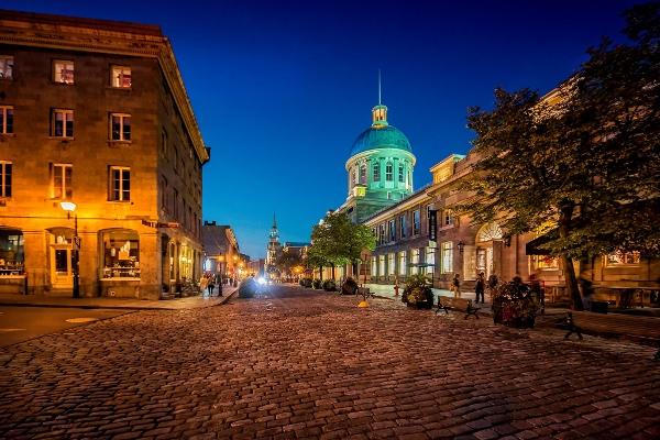Най-подходящите градове за разходка в света