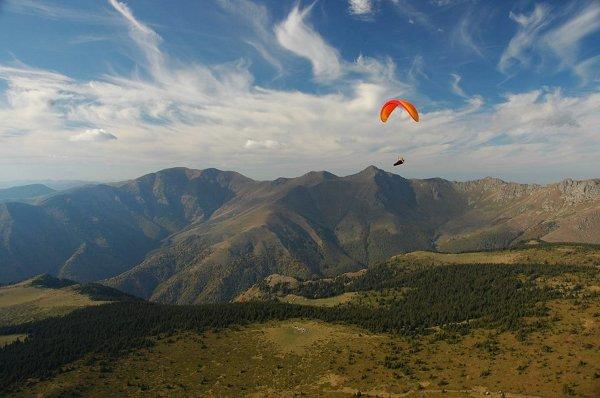 SkyNomad Bulgaria