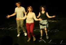 АСТ Фестивал за свободен театър, 7-10 ноемвр