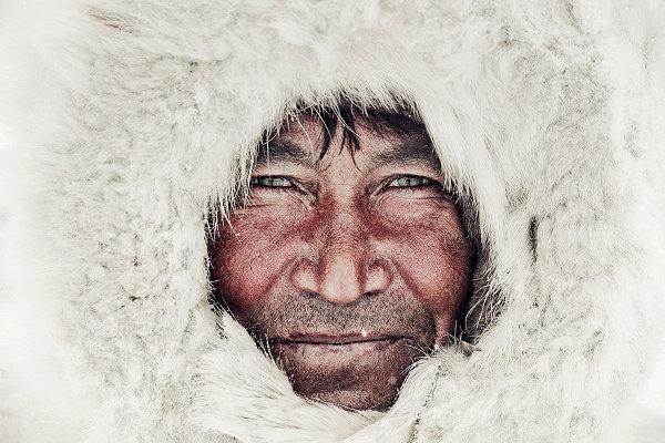 Nenets, Russia