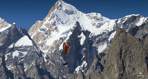 Chasing Summits