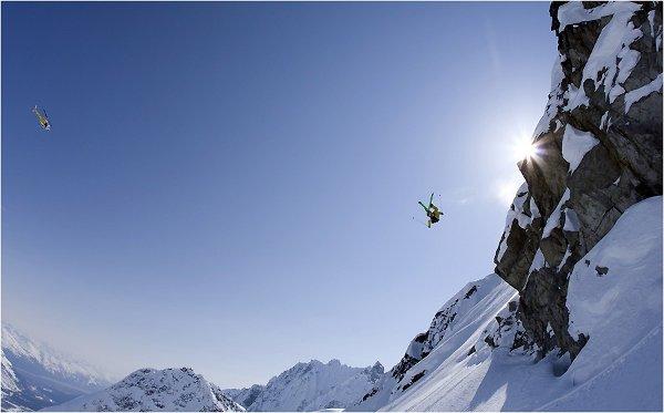 """Клуб на пътешественика представя: """"Юта и мечтите от ски филмите"""""""