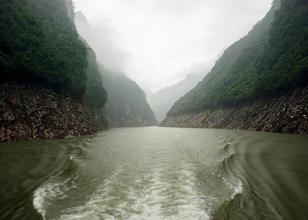 6000 км в Китай