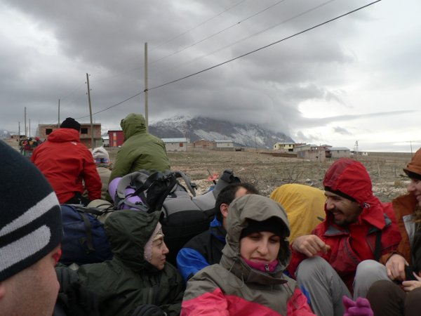 5000 км на стоп и катерене в Турция