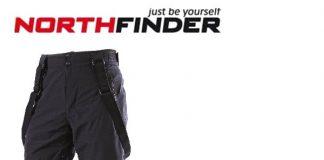 Ски панталон CHATHAM-KENT от NORTHFINDER