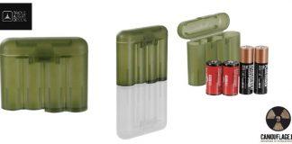 Кутия за батерии на Triple Aught Design