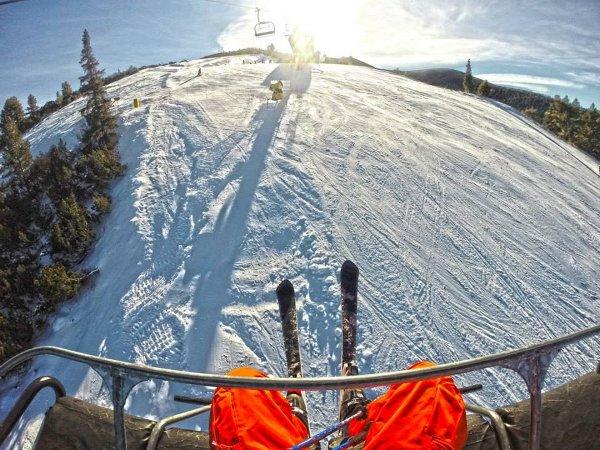 Европейска ски купа Боровец'2014 този уикенд