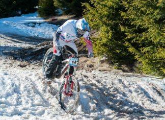 Winter Bike Duel 2014