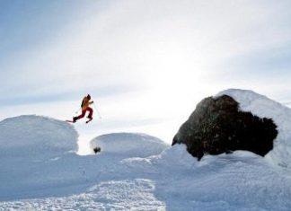 Промоция на снегоходки ТSL