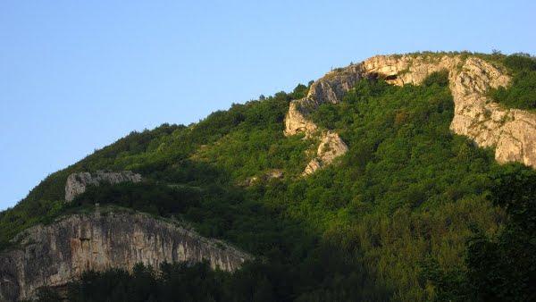 Понор планина