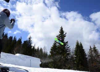 Pamporovo Freestyle Open