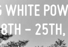 THE BIG WHITE POWDER