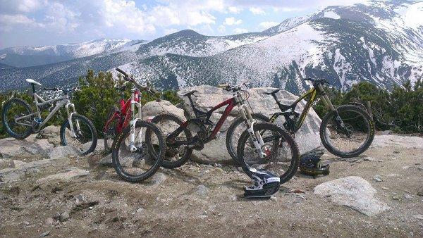Новите RAM bikes 2014 – велосипеди за приключения