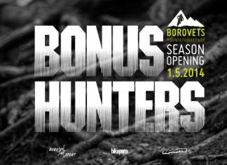 Borovets Bonus Hunters