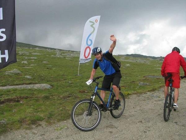 "Планински маратон ""RIDE OR RUN RILA 2014"""