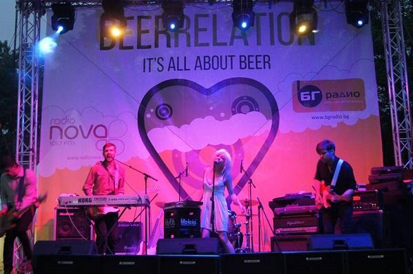 Официалното видео на BeerRelation 2014