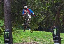 Чужденци завоюваха призовите места в Pamporovo Bike Cup 2014