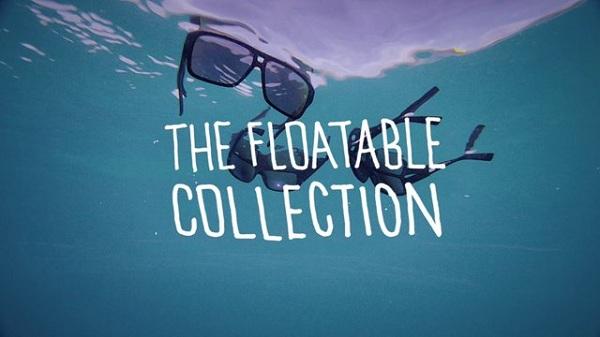 Слънчеви очила Dragon H20 Floatable Collection от Board shop
