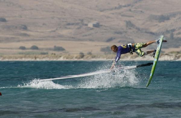 Лимнос - островът на възможностите