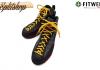 Fitwell Big Wall - леки и стабилни обувки за планинари