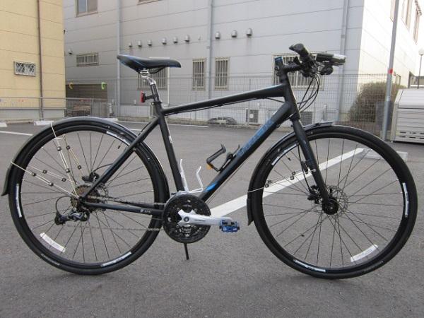 ТРЕК 7.4 FX Disc: Повече от фитнес велосипед - Списание 360