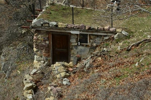 село Очиндол