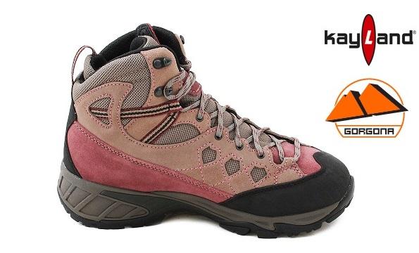 Туристически обувки Kayland Explore WS GTX