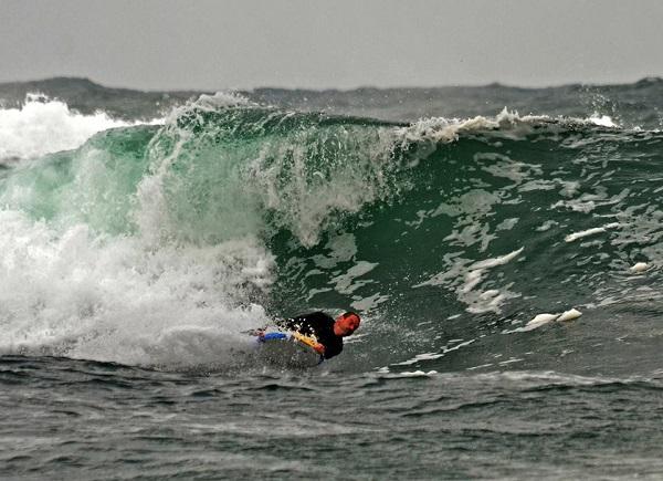 Христо Петров от Stormshop за бодиборда и улавянето на вълната