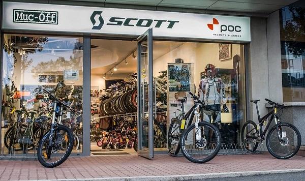 Спечели велосипед Scott Aspect 650