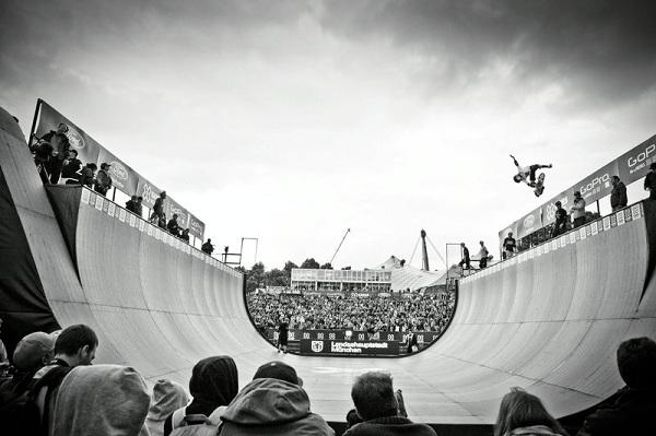 Снимка: Lukas Pilz/Red Bull Content Pool