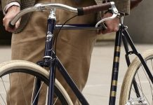 Elegant Ride Style – колоездачно дефиле