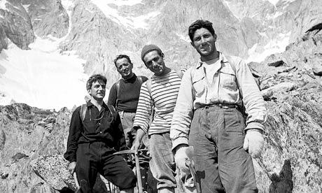 К2_italian_expedition_1954