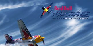 Red Bull Air Race