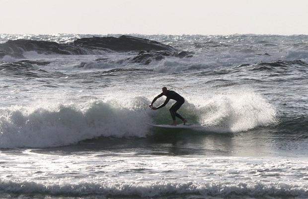 Ахтопол сърф 2014