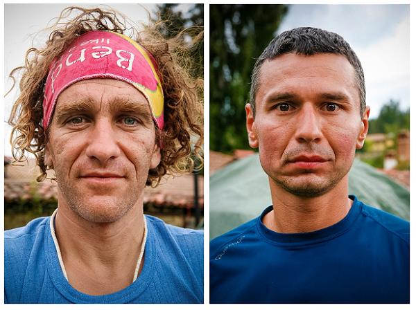 "Отбор ""Dream Team"", #1, Пирин Галов и Еванс  Гарсон"