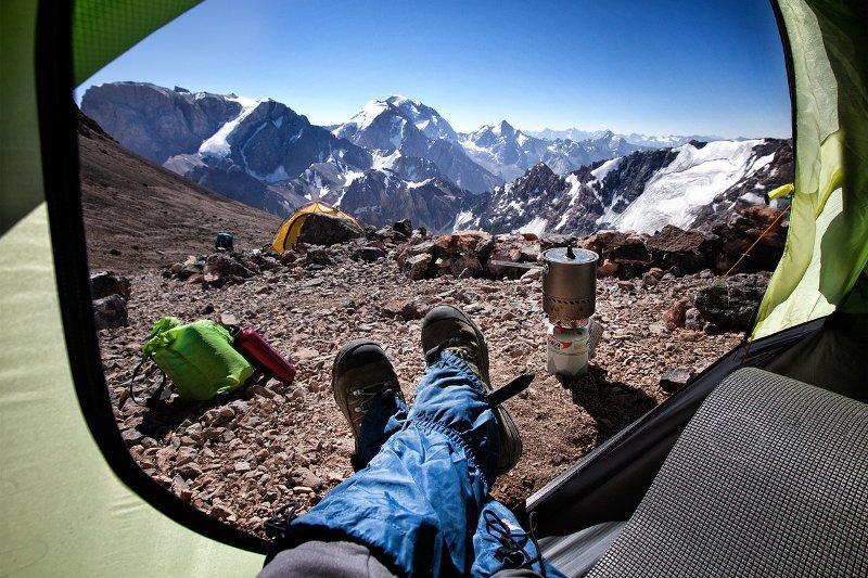 връх Chimtarga