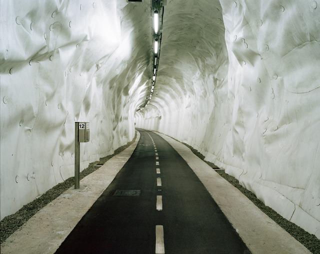 Колоездачен път