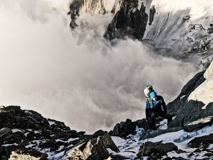 Планински катерач