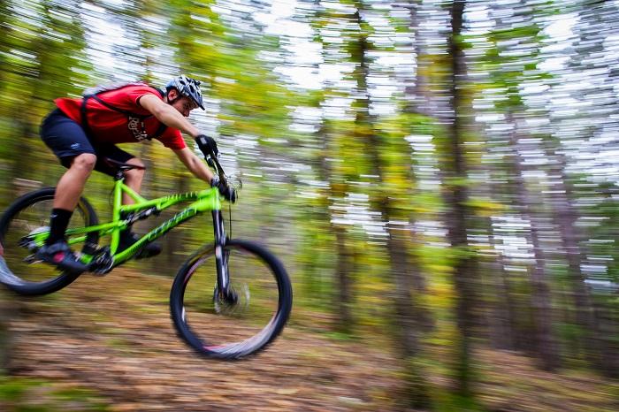 Боби Крумов от RAM bikes