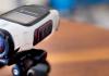 Екшън камерите на Garmin