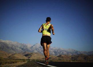 Бягащи човеци