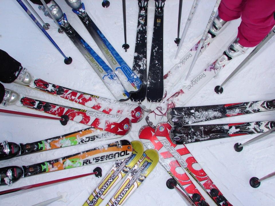 Sport Skills Winter