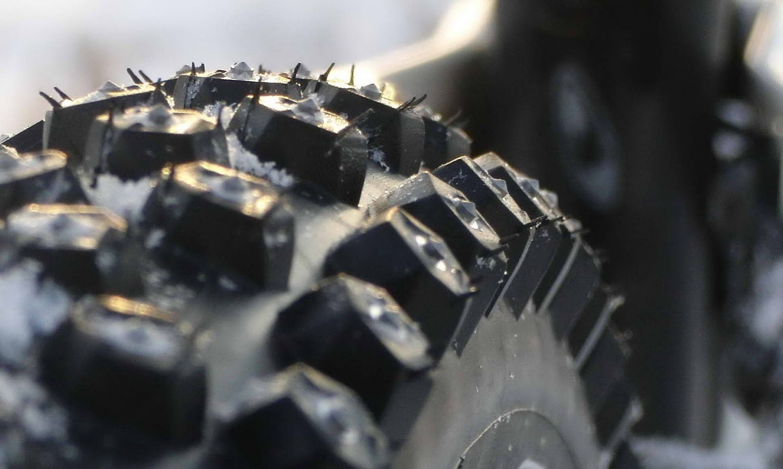 Зимни вело гуми Schwalbe от DragZone
