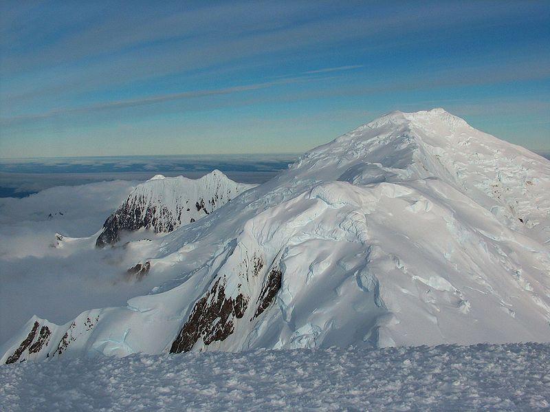 Връх Левски, планинска верига Тангра, Антарктида