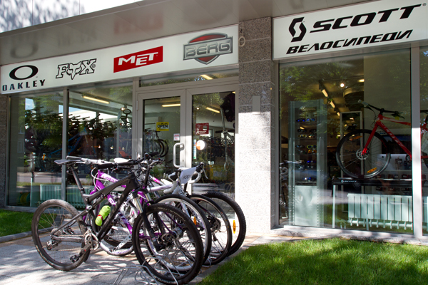 Scott store