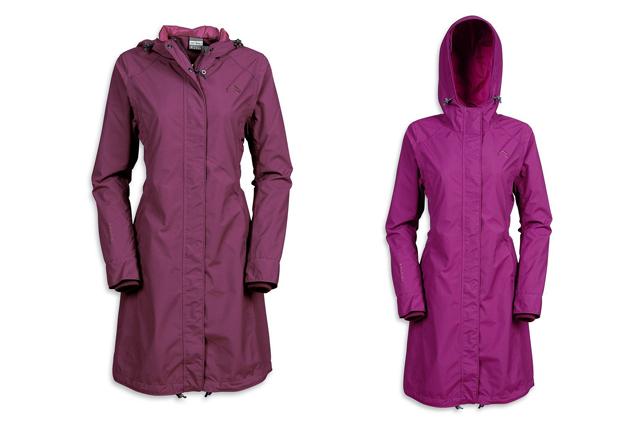 Дамско палто TABARА