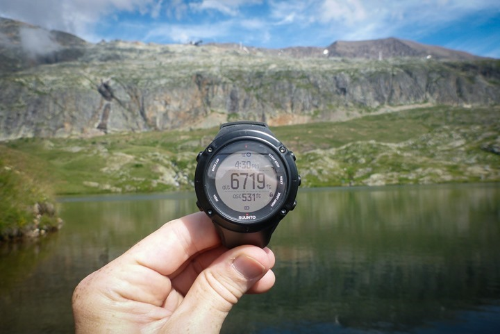 Suunto Ambit 3 Review 01
