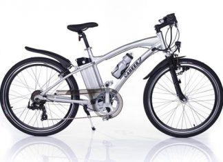 Предимствата на електрическото колело