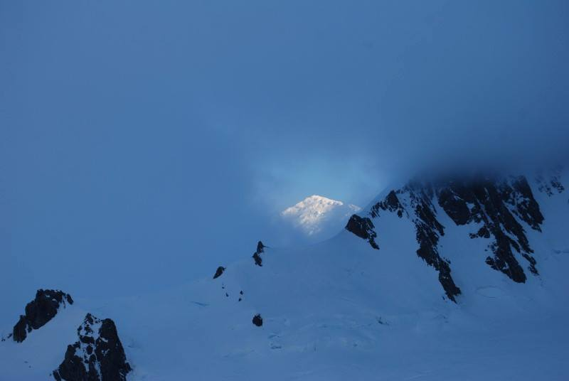 Голям Иглен връх