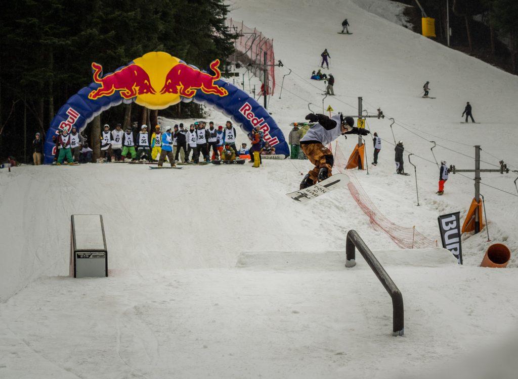 Снимка: Бранислав Бранков, Red Bull JOURNEYversity